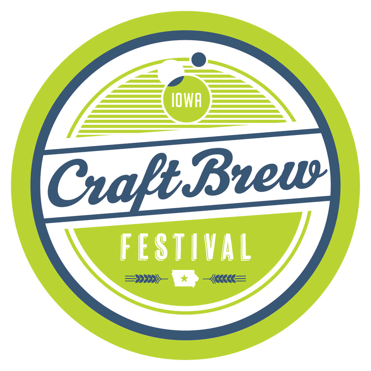 Iowa Craft Brew Festival
