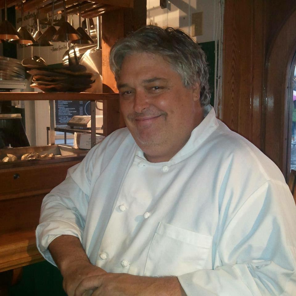 Chef Ralph C Smith II  Owner, Mine Oyster Raw Bar & Gathering Place, Boothbay Harbor, ME    International Oyster Chef of the Year Competitor      Ralph C Smith II is the owner of the Mine Oyster Raw Bar & Gathering Place, The Boat House Bistro, and COD's Head Fish House & BBQ… all located in beautiful Boothbay Harbor, Maine.