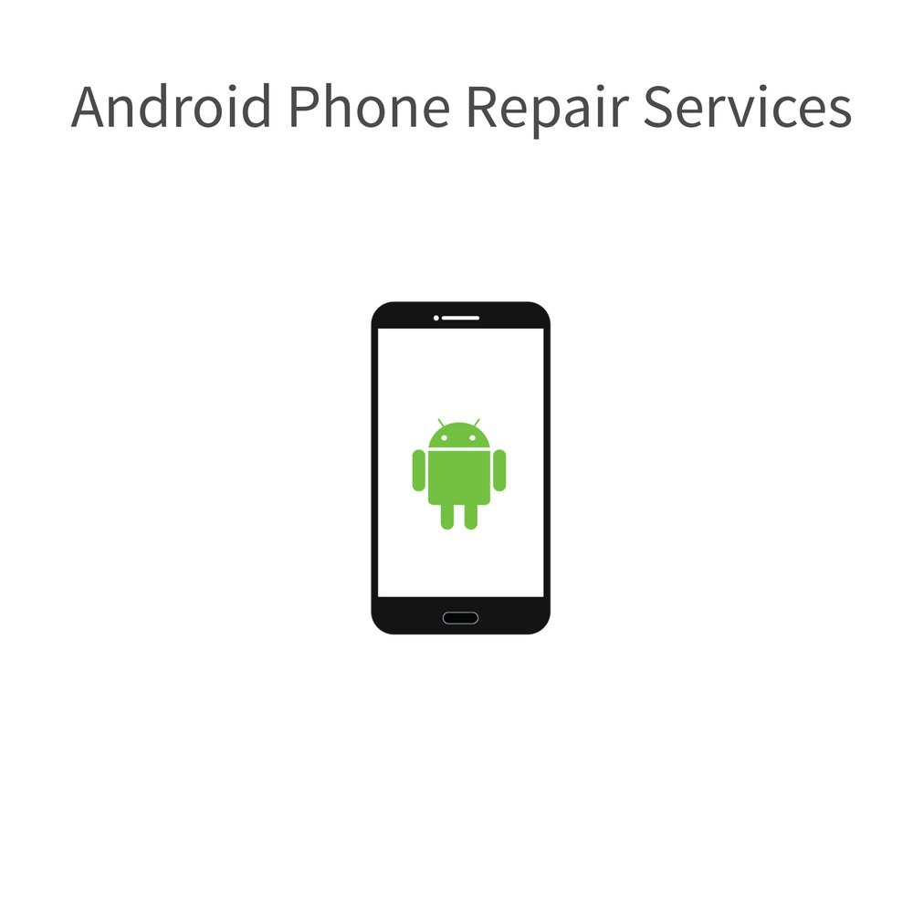 Android Repair Services