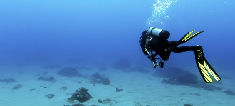 Private Scuba Diving Trips -