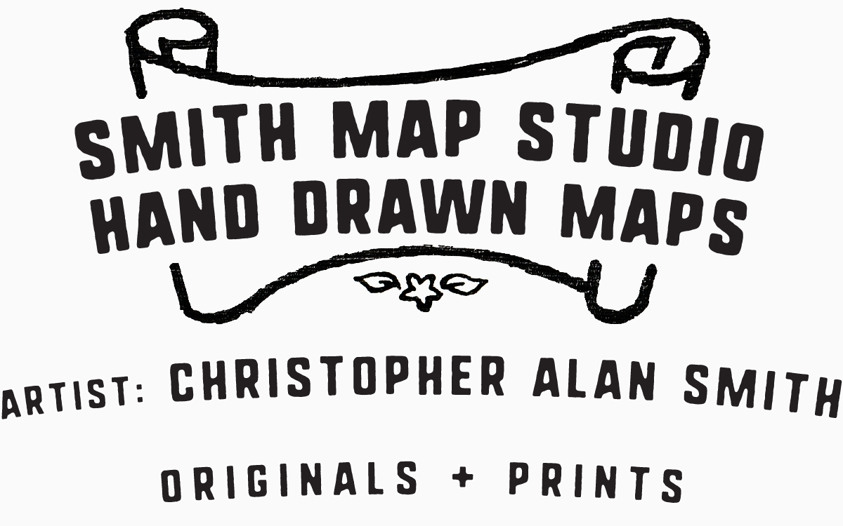 Smith Map Studio