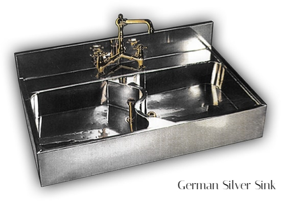 KITCHENS - Sinks, Faucets — Elegant Additions