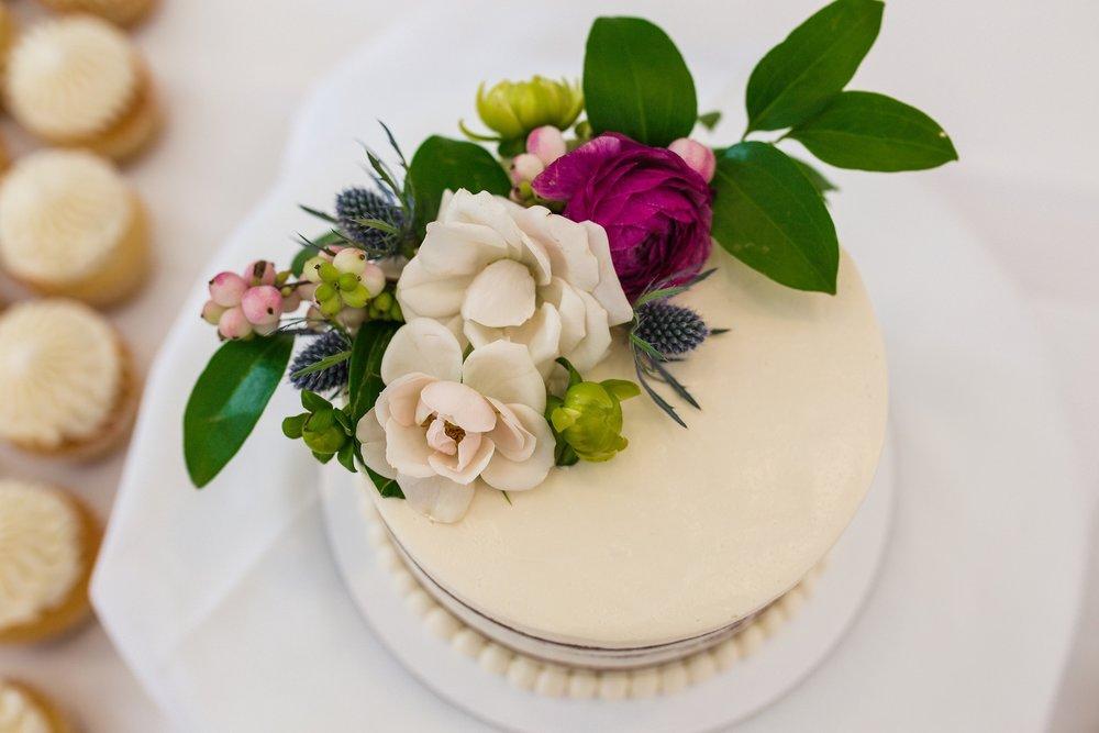 Cake Base -