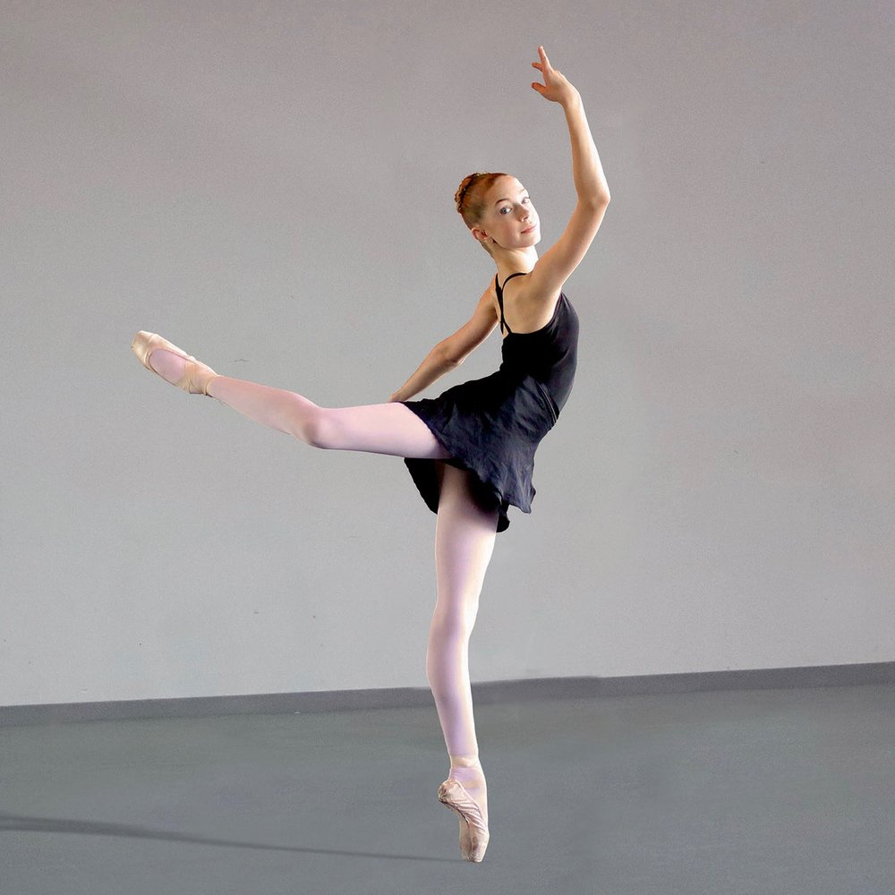 Pre-Professional Classical Ballet Training in San Antonio, Ballet school San Antonio.