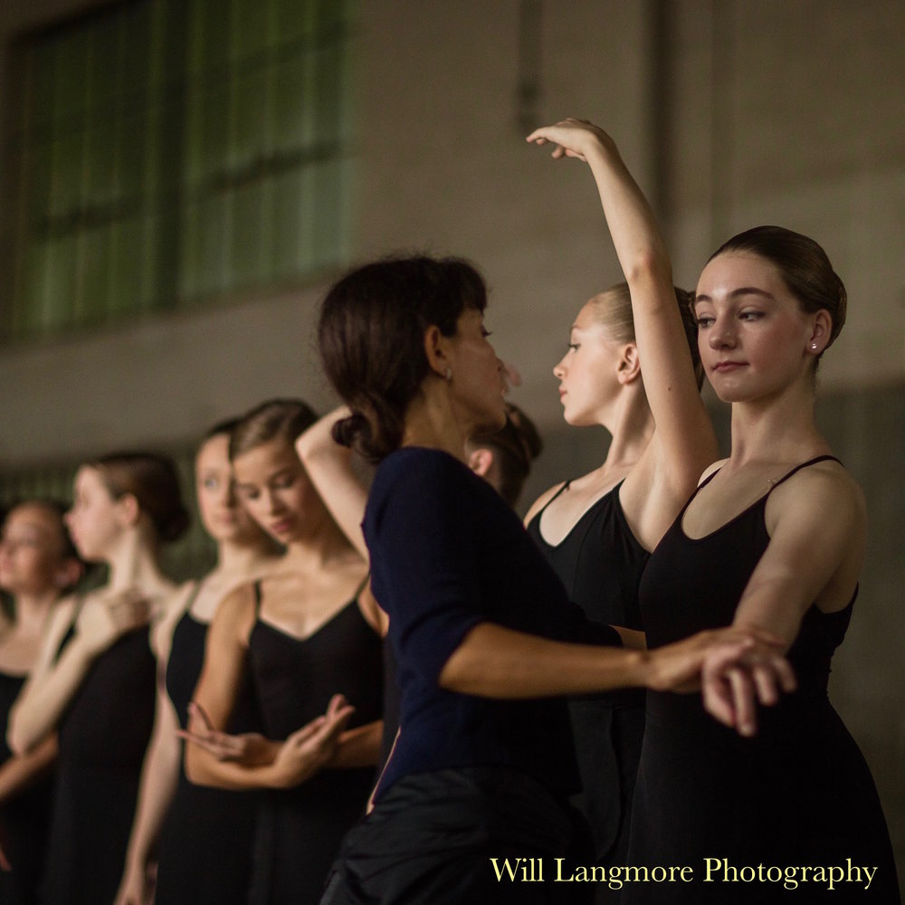 Ballet, Modern Dance, Contemporary Dance, Jazz, Hip-hop, beginning ballet, in San Antonio