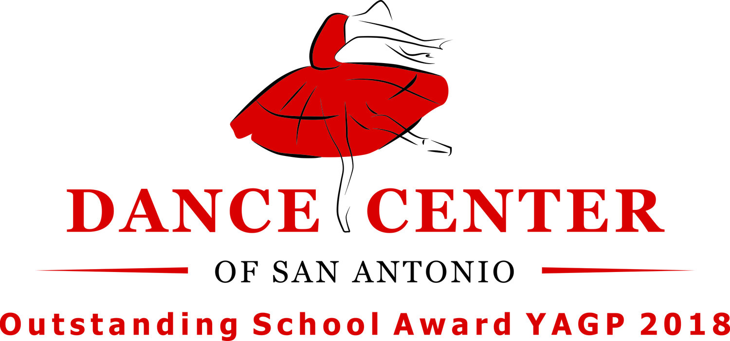 The Dance Center of San Antonio - Offering High-quality Dance Training to the San Antonio Community