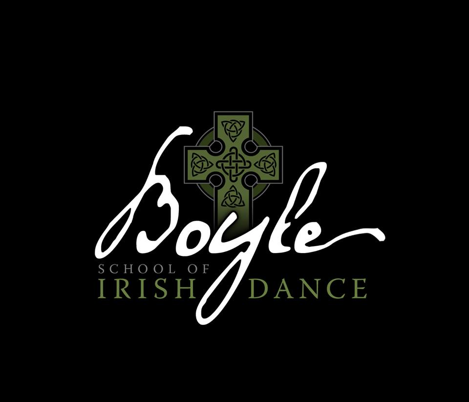 The Boyle School Of Irish Dance
