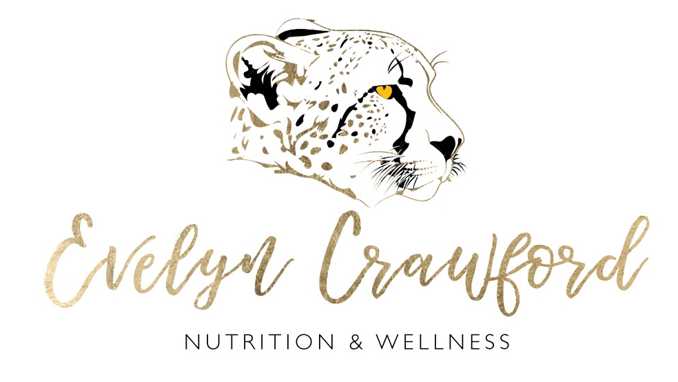 Evelyn Crawford, Holistic Nutritionist