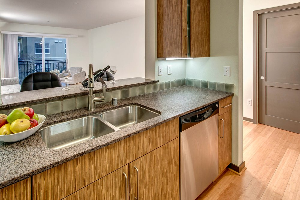 Unit 324 | 1 BD | 1 BA | 742 SF | Sold for $510,000