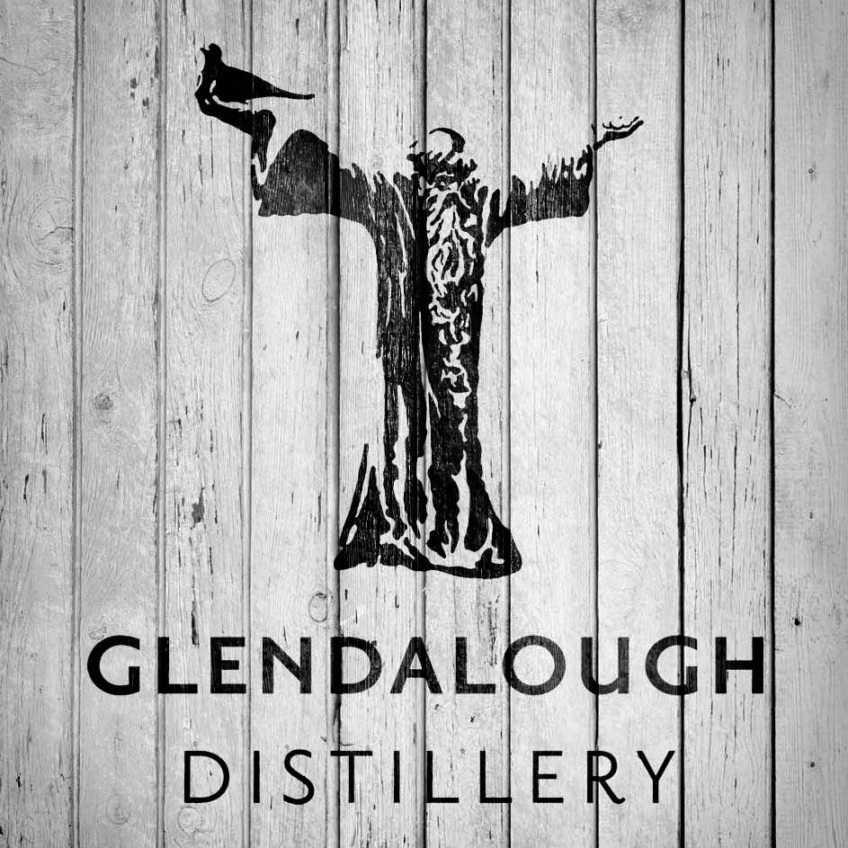 Glendalough Distillery - Dublin, Ireland.