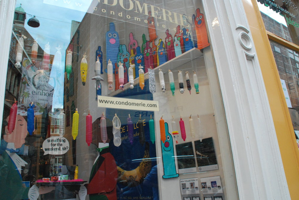 Amsterdam Stores