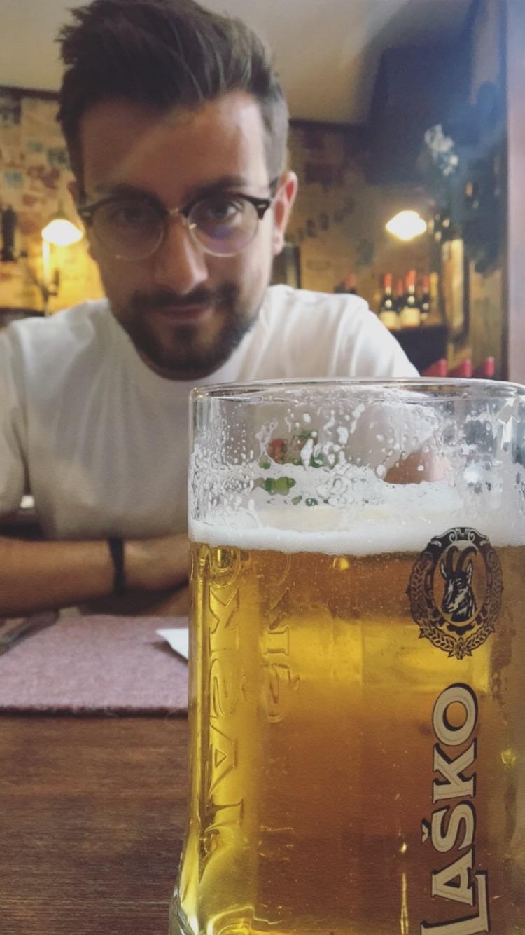 Budapest Beer