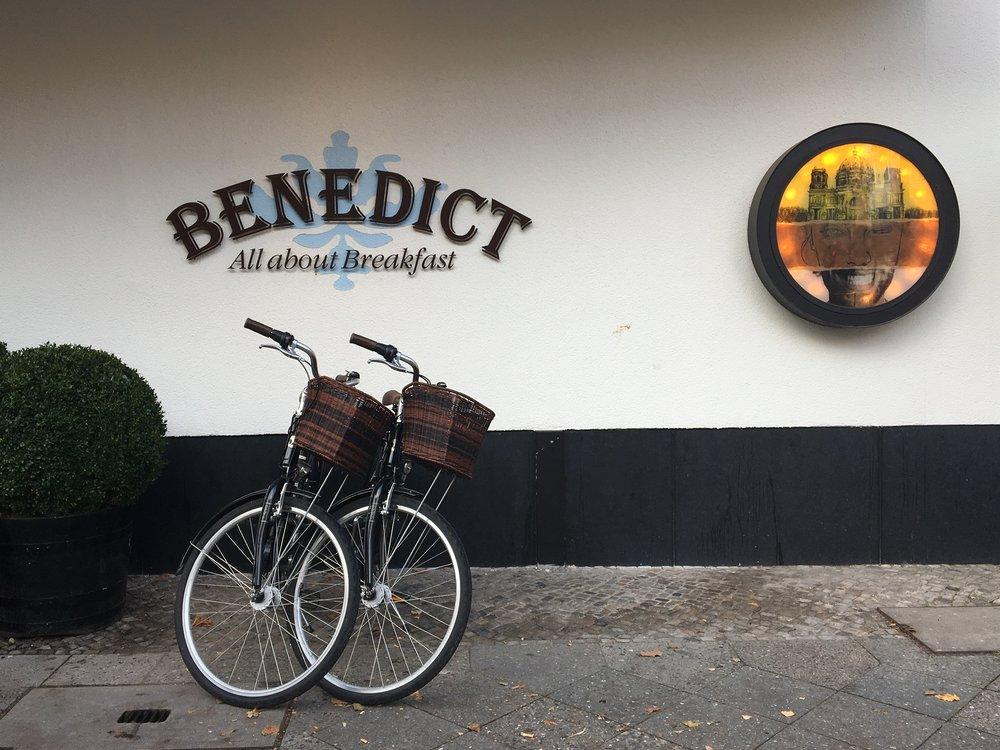 Benedict Berlin