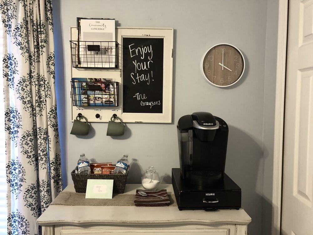 Airbnb Savannah