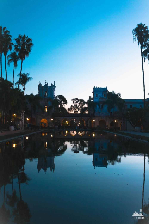 Balboa Park | San Diego