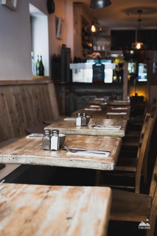 Parlour Café | Cork