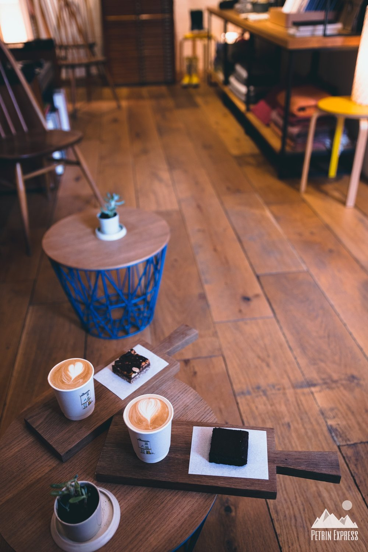 Galway Coffeewerk+Press