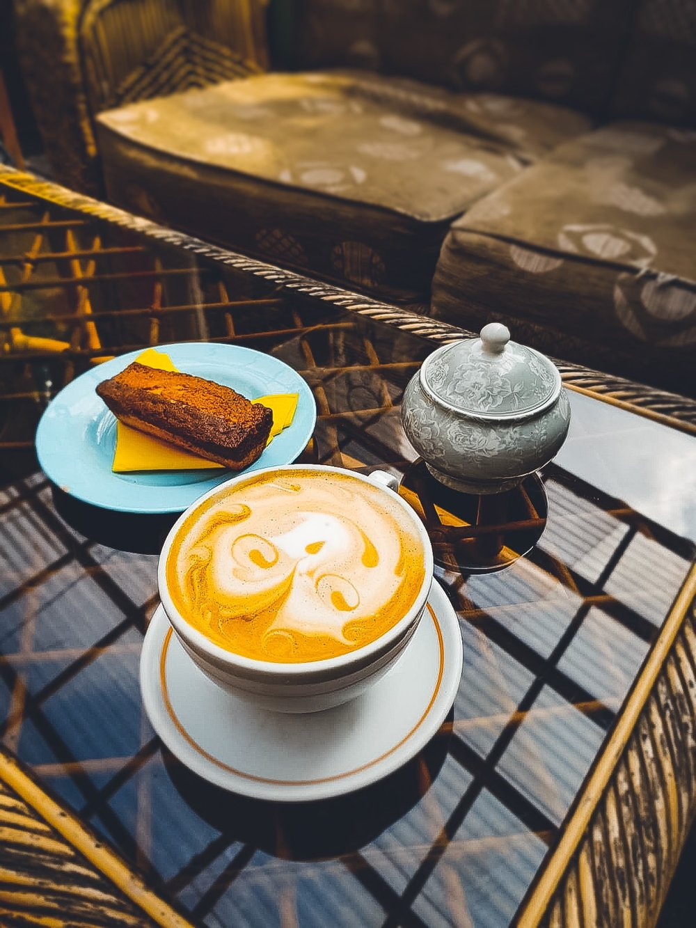 Galway Jungle Coffee