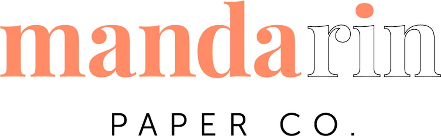 manda rin paper co.