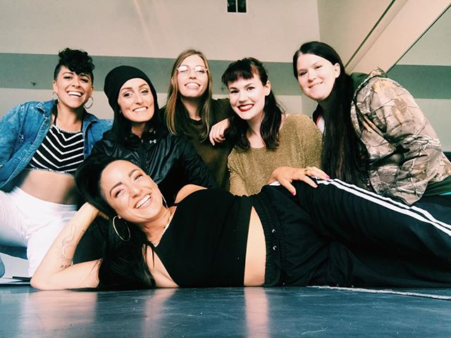 I am so incredibly proud of this power filled group of badass women who did WERK yesterday in my Vocal Empowerment Workshop 🔥🔥🔥 Thank you from the depths of my soul for sharing yourselves and owning your voices SO fully💥👑💥 . . . #wearelovewarriors #vocalempowerment #reclaimyourpower #youaretherevolution  #healyourselfhealtheworld #selflove #selfcare #igniteyourvoice #empowered #selfempowerement #selfhelp #portlandmusic #portlandhealing #pdxhealing #pdxevents #iamworthy #anythingispossible #ascension #uplevel #positivity #loveyourself #beyourself #youareperfect #portlandmusic #pdx