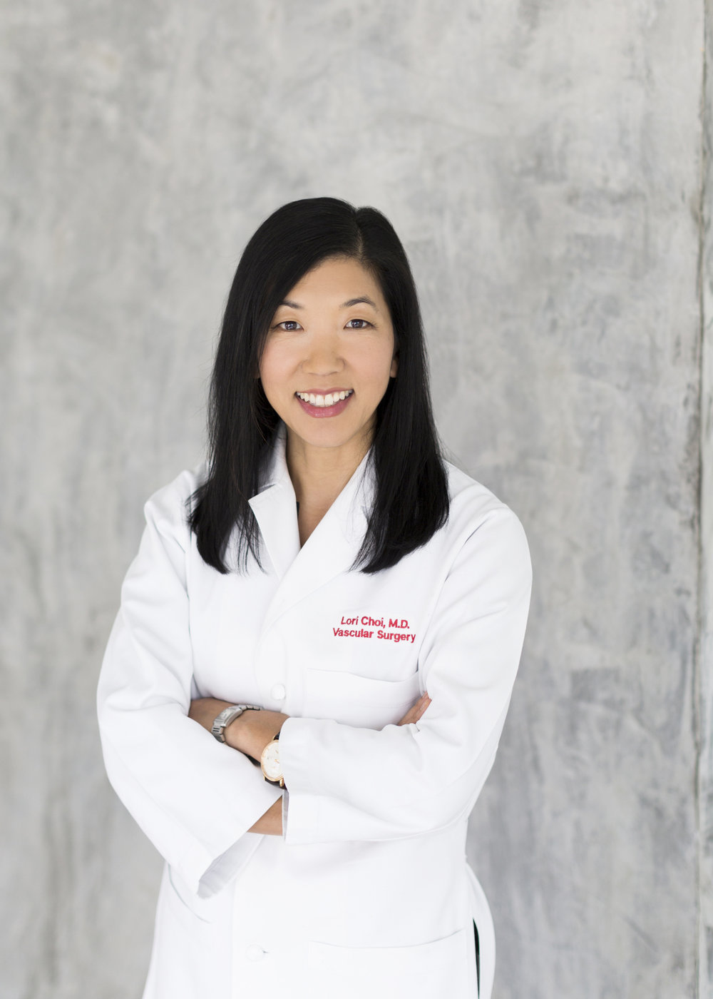 What I love about Dr. Lori Choi is that she's ready to talk with and for women about taking control of their health care through  I'll Have What She's Having .