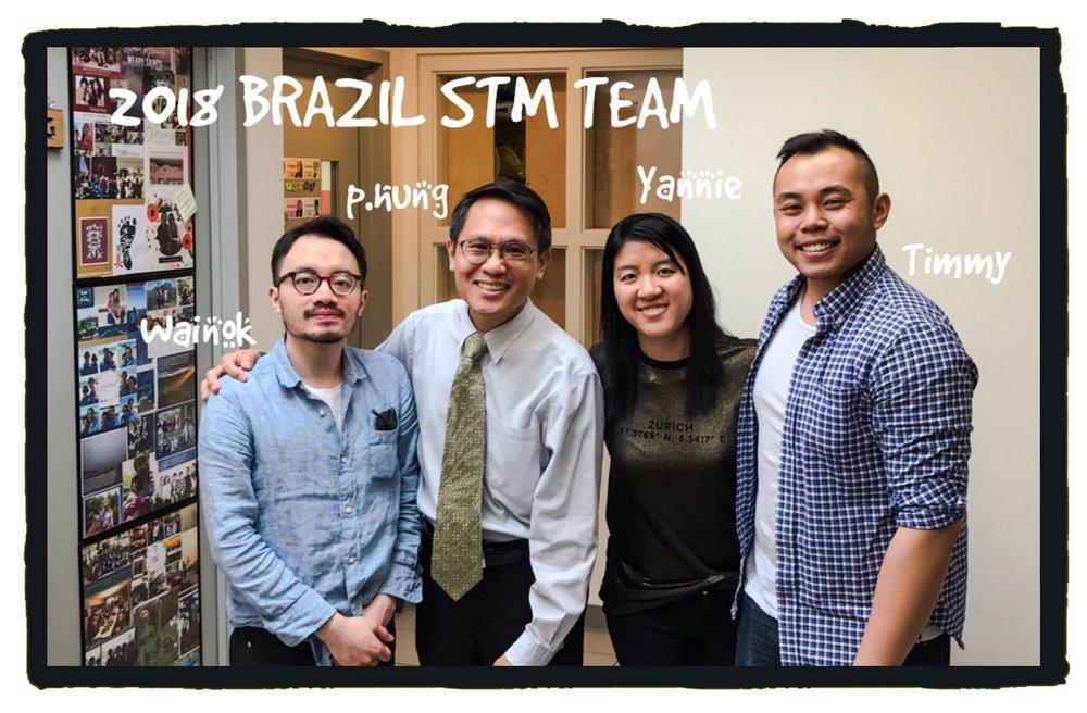 Brazil STM Team 2018.jpg