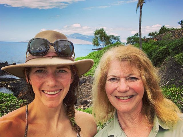 A little birthday love in #maui #snorkeling #seaturtles #humpbackwhale #marineconservation #grateful