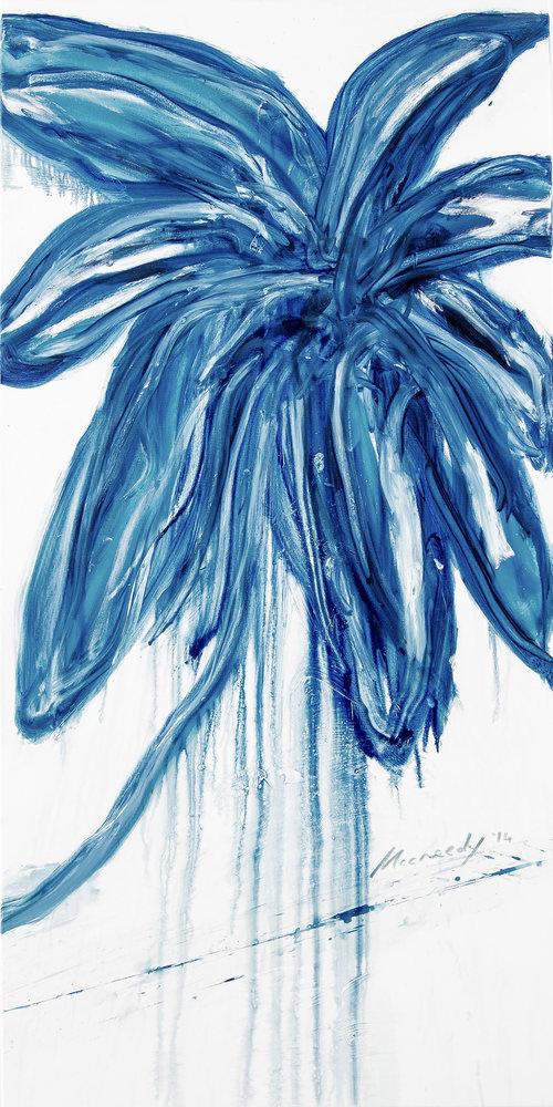 The Dutch Iris Palm