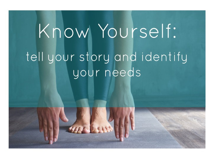 Module 1: Know Yourself - Enhance the connection to yourself and identify your strengths. We begin with a meditation and yoga practice to turn the focus inward, followed by collaborative writing and sharing exercises. Work to identify what holds you back and how to ask for what you need. This will be a supportive experience in self-exploration and storytelling.
