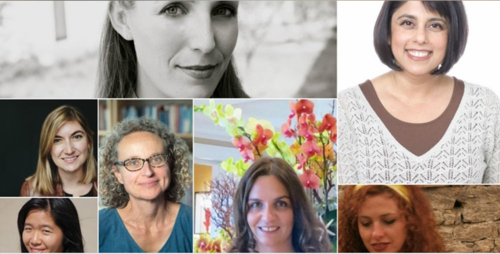 I will be reading at Kepler's Books on February 22nd, with a group of amazing local authors. The lineup is Sumbul Ali-Karamali, Vanessa Hua, Ksenia Lakovic, Kate Petersen, Anne Raeff, Kaitlin Solimine, and Alia Volz.   Please join us if you are around!