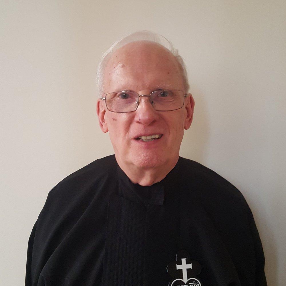 Br. Terence Skorka - tskorka@cpprov.org860.760.9758