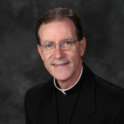 Fr. David Cinquegrani, C.P. - View Bio >>