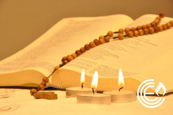 Lectio Divina Introductory Workshop for Advent — CT's Catholic