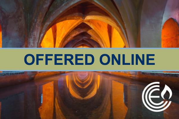 Christianity Seen Through Contemplative and Inter-faith Lenses