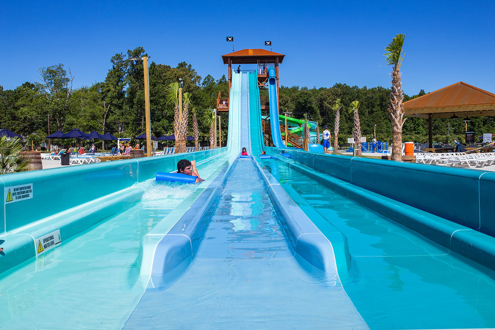 Season Pass Perks - - Unlimited Visits to Neptune Island Waterpark- 3 Bring-a-Friend Tickets per season (Retail Value $56.67)- Early Bird Entry on Saturdays & Holidays (Memorial Day, Independence Day, Labor Day)- Invitation to Season Pass Holder Exclusive Events- $10 Off Cabana Rentals- Locker Rental Discount- 10% Off Food & Beverage Purchases *excludes Neptune's Patio Purchases- Option to Add Splash Cash Directly to Your Season Pass for Use Inside Neptune IslandOVER $150 IN VALUE FOR ONLY $65.99!