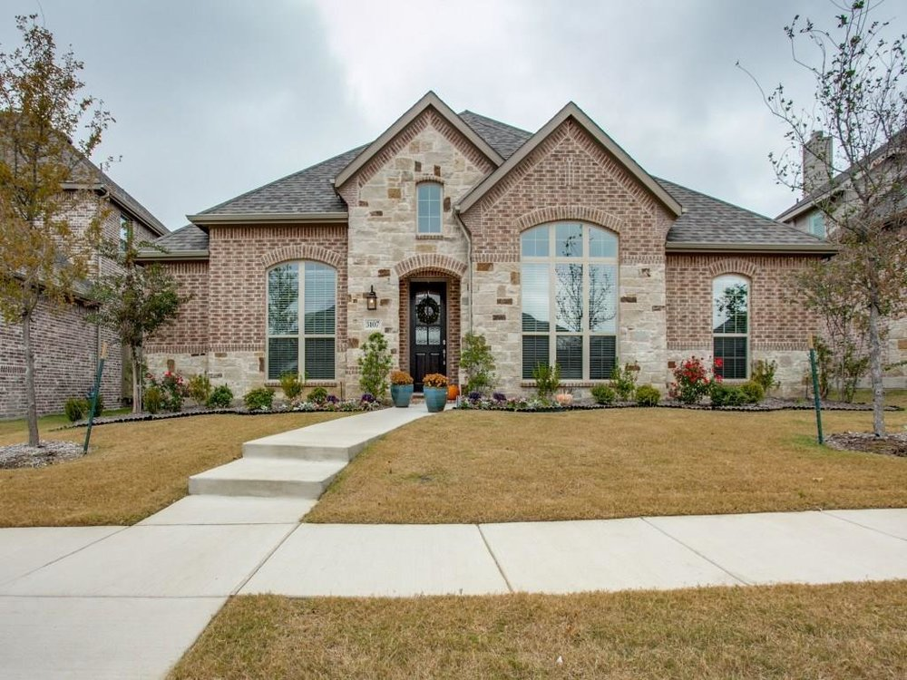 Gentry Drive, Sachse | Represented Buyer