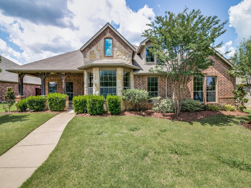 Shepherd Lane, Royse City | Represented Buyer