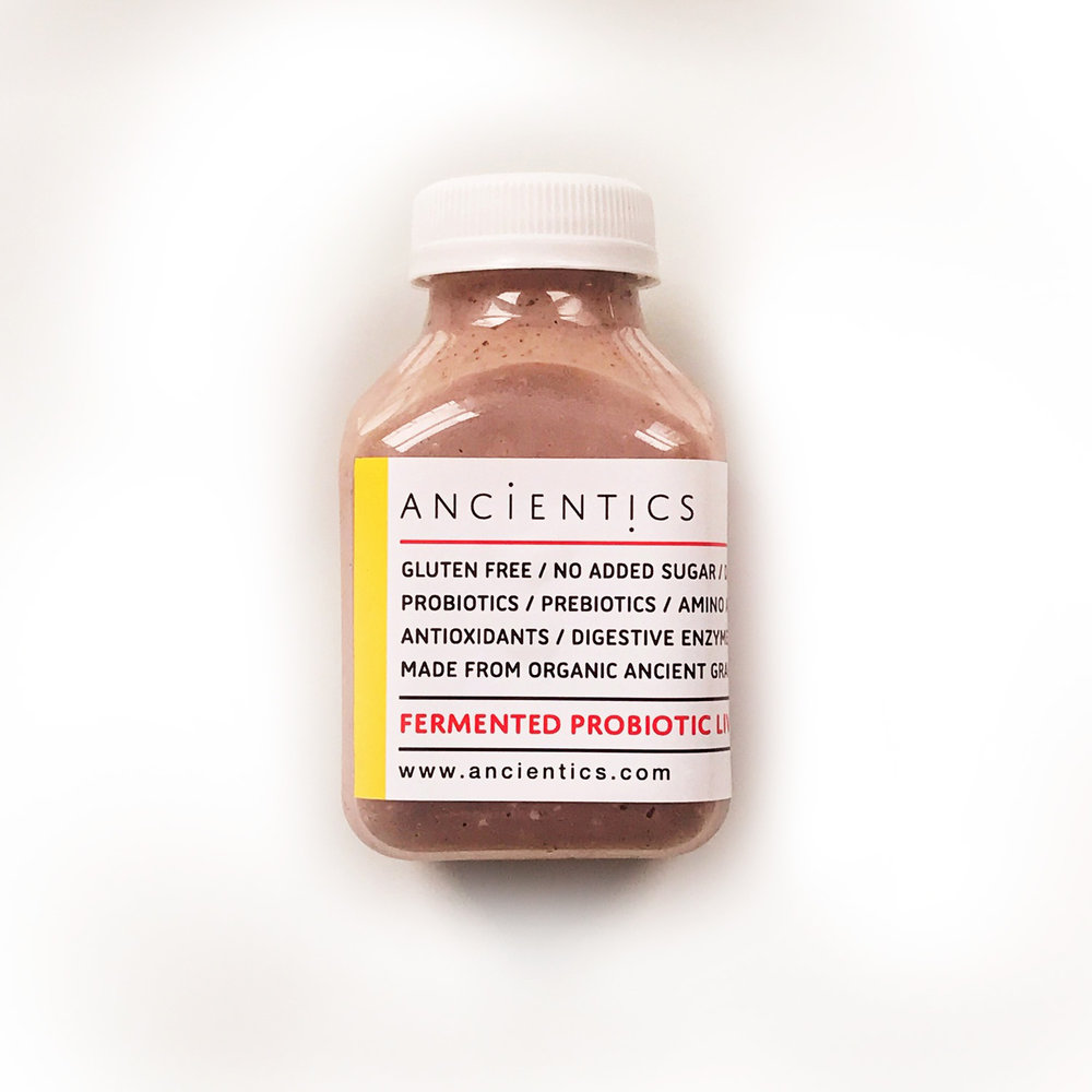 Copy of ancientics juice regular