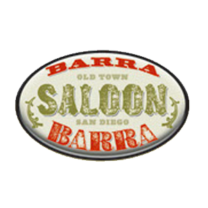 Restaurants old town san diego map restaurant guide barra barra saloon known for their huge 500 margarita along with some delicious creative menu items if you dont go for the food youll find yourself solutioingenieria Images