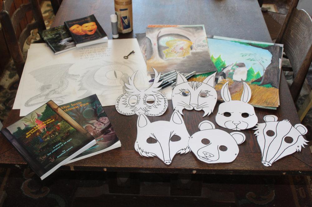 mask press.jpg