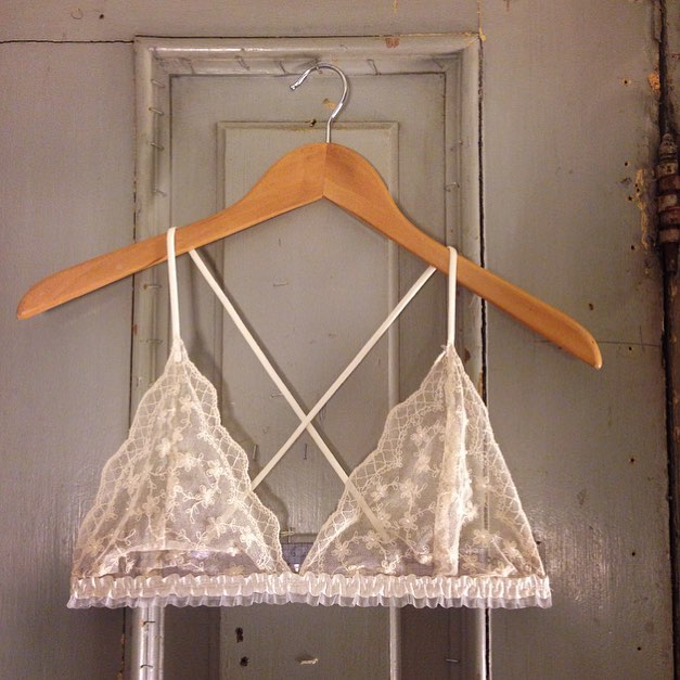 Nr. 3 , Laces & Pearls 🎏🎏 #Nowanitadesign