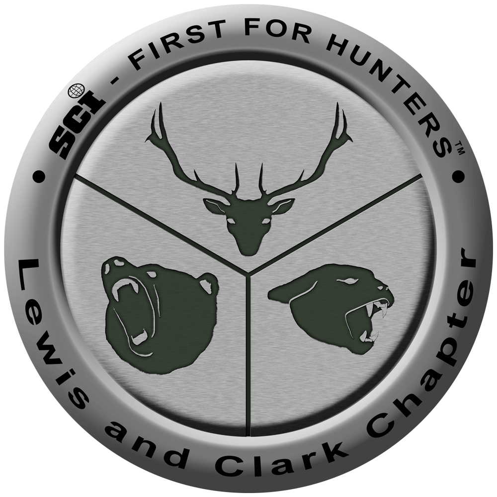 SCI Lewis and Clark Chapter