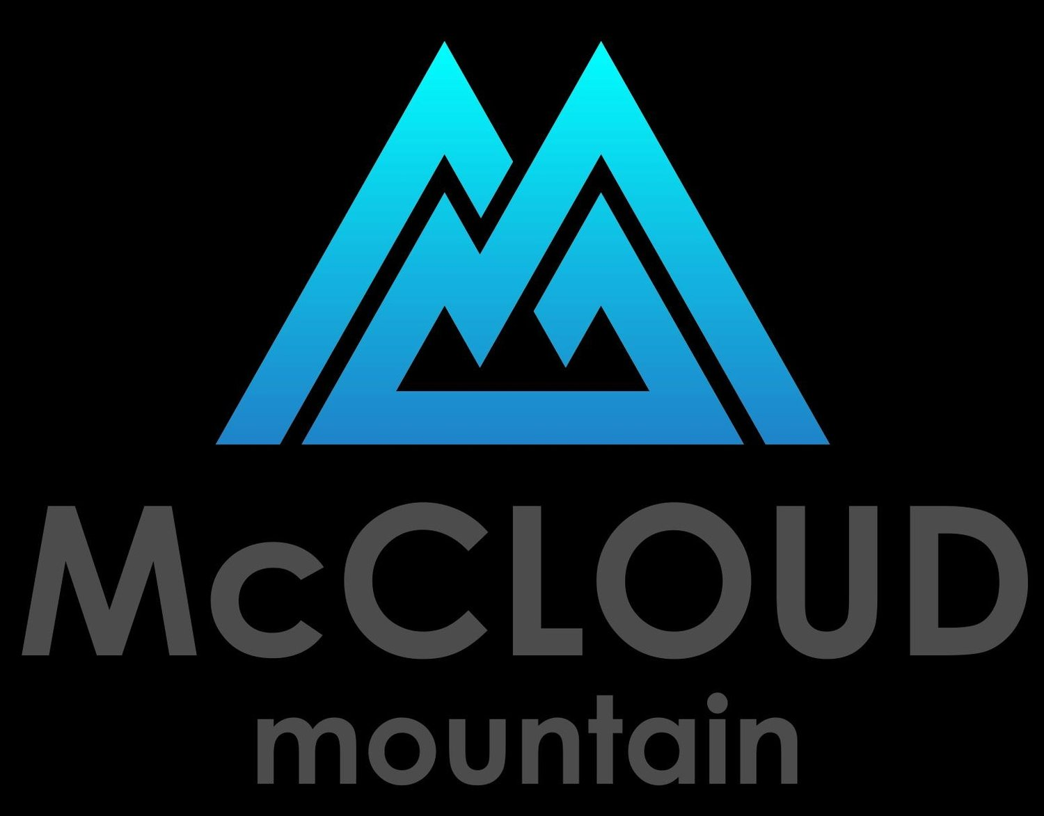 McCloud Mountain