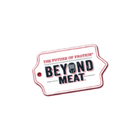 Beyond Meat   Beyond Meat is planting The Future of Protein. We bypass the animal altogether and make delicious and nutritious products like chicken strips, burgers, and beef crumbles directly from plants. Our products enable families to continue to eat what they love—like beef nachos, chili, pasta Bolognese, and chicken fajitas—without the health and other downsides of animal protein.