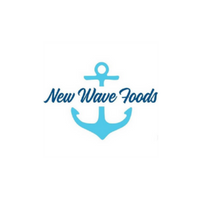 New Wave Foods   New Wave Foods is a leader in truly sustainable seafood: a plant-based seafood that is healthier and better for the environment. New Wave products are high in clean nutrients and deliver a culinary experience consumers expect, while completely eliminating the devastating environmental impact of commercial fishing.