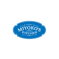Miyoko's Kitchen   Miyoko's Kitchen is a proven leader in innovative plant-based food products. Founded in 2014, the company set out to redefine the dairy category with its line-up of award-winning vegan cheese and butter. Sold in thousands of stores across the country, the Miyoko's brand has garnered loyalty, excitement, and passion.