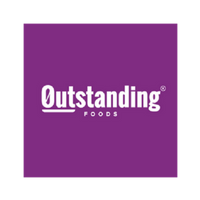 Outstanding Foods   Outstanding Foods was founded to create the best tasting plant-based foods on the planet that you'll absolutely love. We keep it real with pure, wholesome ingredients – NOTHING artificial or derived from animals - all prepared for you by world-renowned chef Dave Anderson.