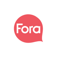 Fora Foods   Fora Foods are the makers of FabaButter, made using aqua faba from chickpeas. FabaButter is the first ever Michelin-star chef approved dairy-free butter.
