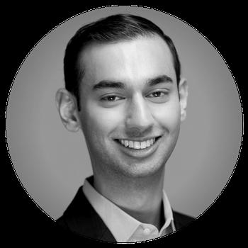 Jay Karandikar Venture Partner
