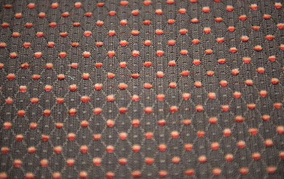 "OTELLO 2  40% POLYESTER/30% ACRYLIC/30% RAYON  54"" WIDE      MADE IN ITALY"